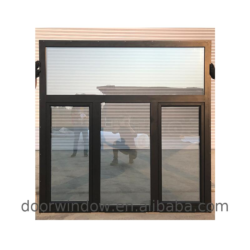 Fixed windows price doors window