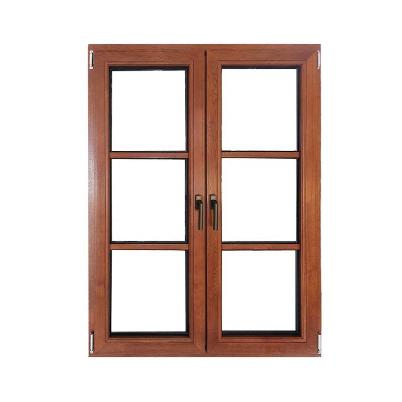 French casement window tilt and turn windows open inside