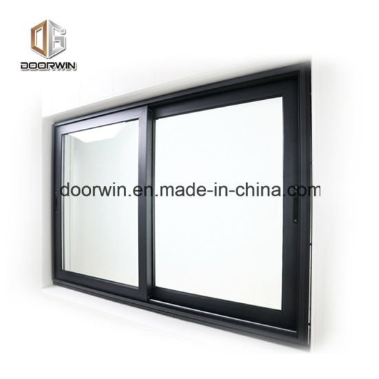 German Origin Brand Hardware Systems High Quality Aluminum Gliding Window, Triple Glass Low-E Coating Sliding Window - China Aluminum Horizontal Sliding Window, Aluminium Sliding Glass Window