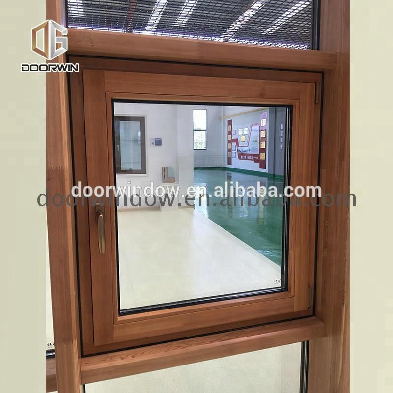 Glass and aluminum curtain wall exterior wall panels building walls by Doorwin on Alibaba