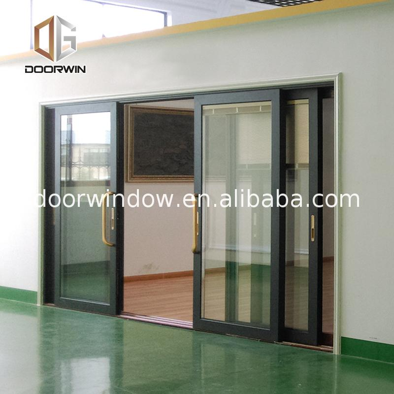 High Quality Wholesale Custom Cheap different sliding doors depot & home doorwin