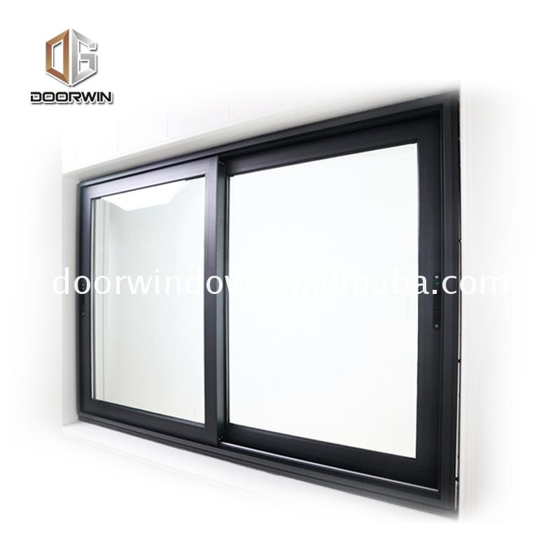 Hot Sale aluminium window track specification sill