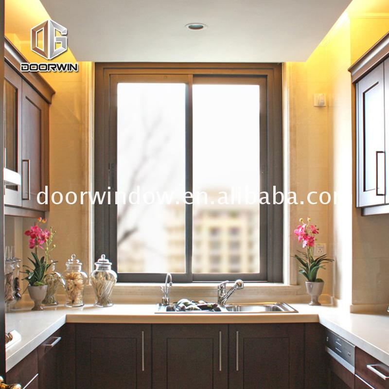 Hot sale factory direct best replacement windows reviews rated home bathroom window glass