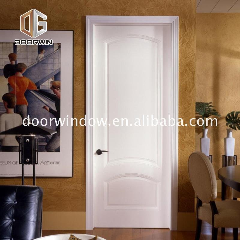 Japanese wooden doors interior door wood by Doorwin on Alibaba