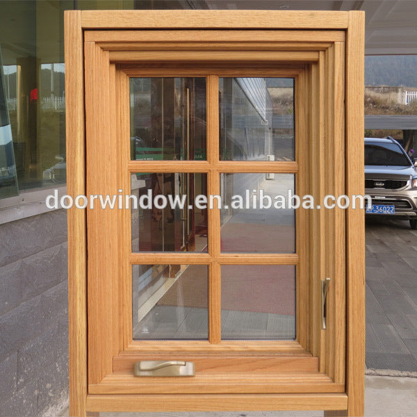 Manufactory Wholesale 8ft x 4ft window