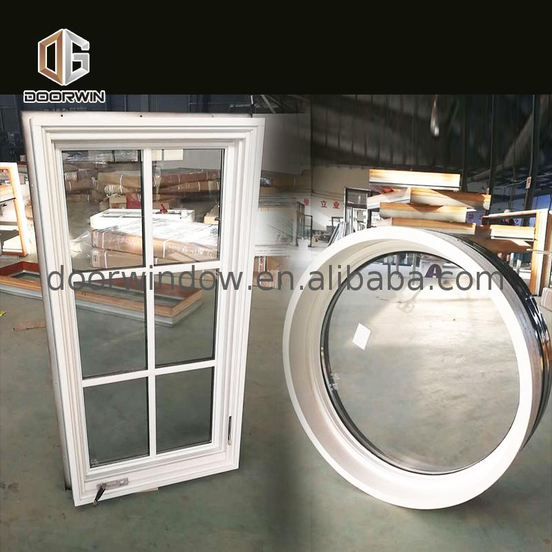 Most selling products new window grill design modern wooden windows