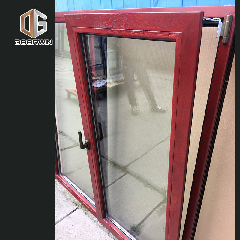 Original factory wood or upvc windows molding interior