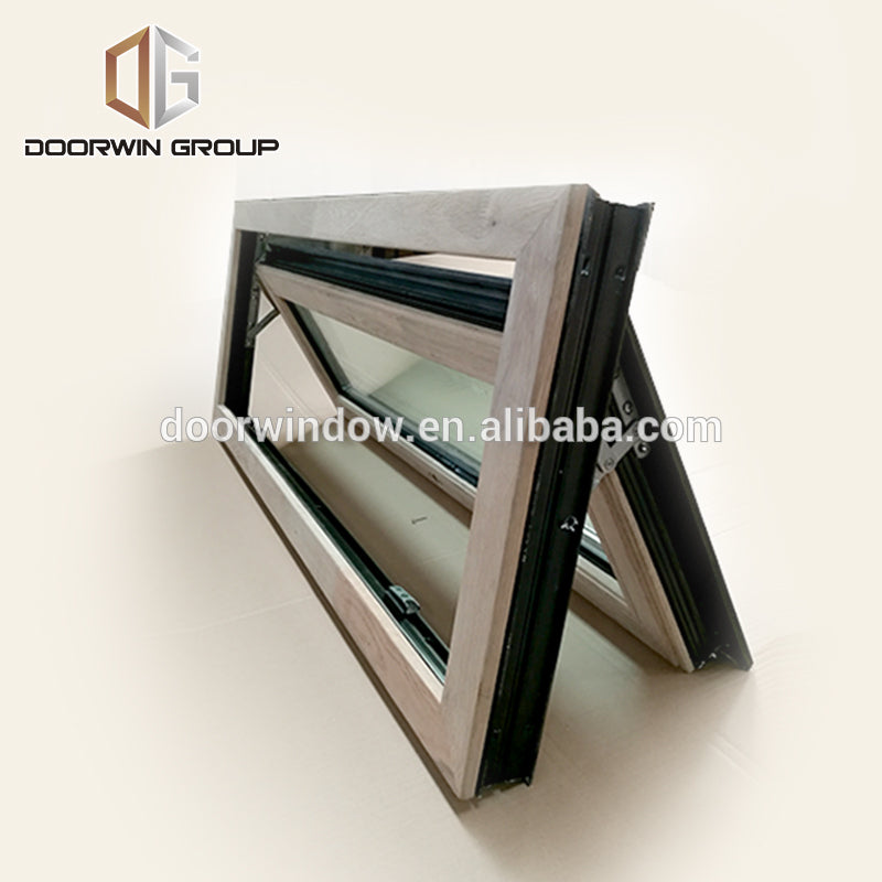 Outdoor aluminium window supplies glass vs wood windows