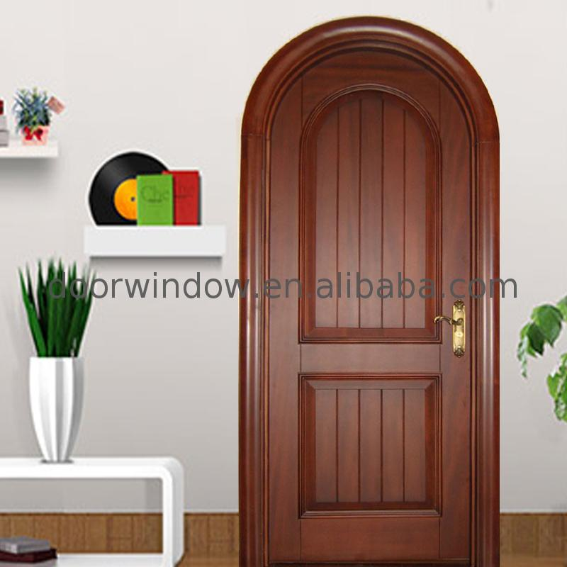Professional factory beautiful interior doors basic barn style