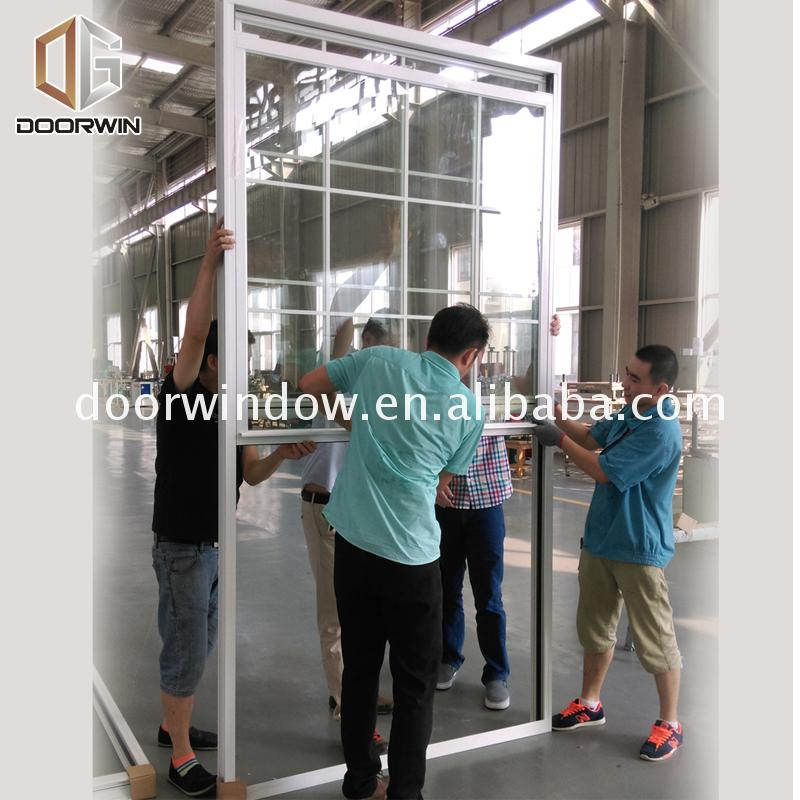 Professional factory single hung window cost balance parts silverline double windows