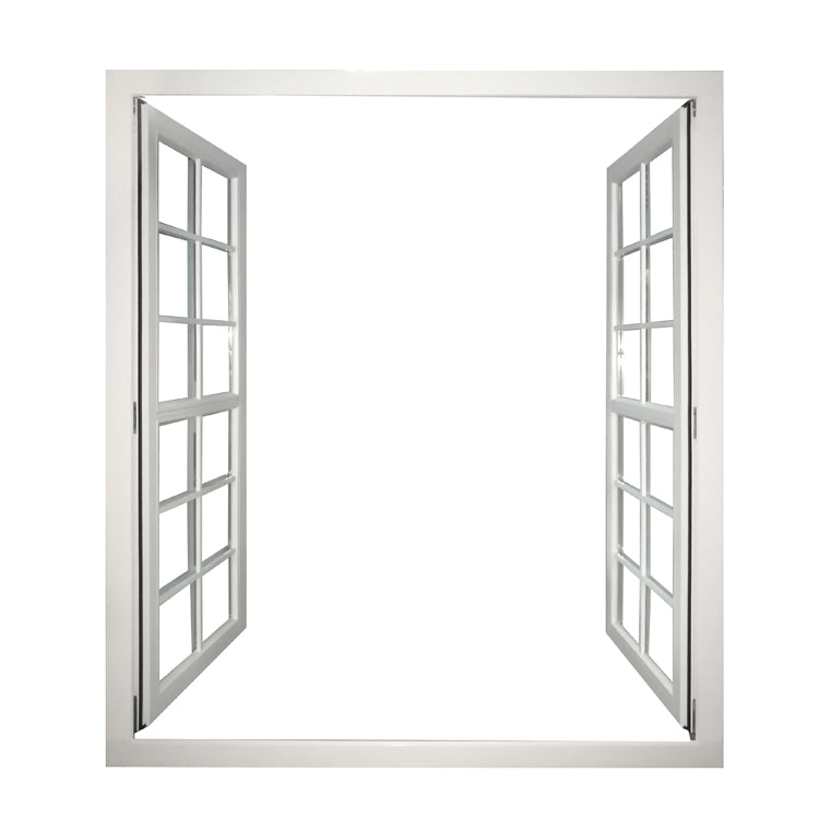Professional factory vintage window decor timber frame the white