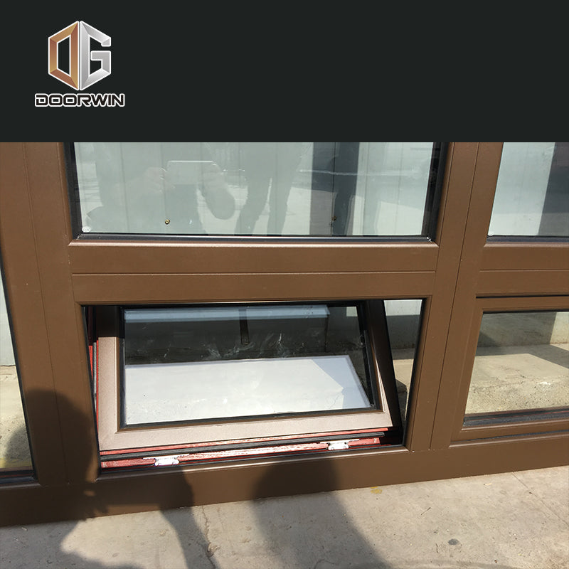 Puertas de seguridad owning window old wood windows for sale by Doorwin on Alibaba