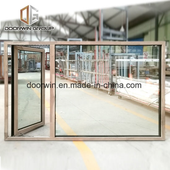 Push out Casement Window - China Commercial Awning Window with Low-E Glass, Double Glazing Awning Window