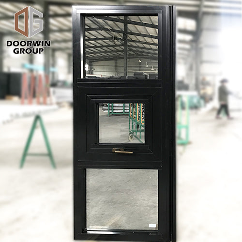 Reliable and Cheap aluminium louvre windows singapore extrusion profile double glazed sliding folding