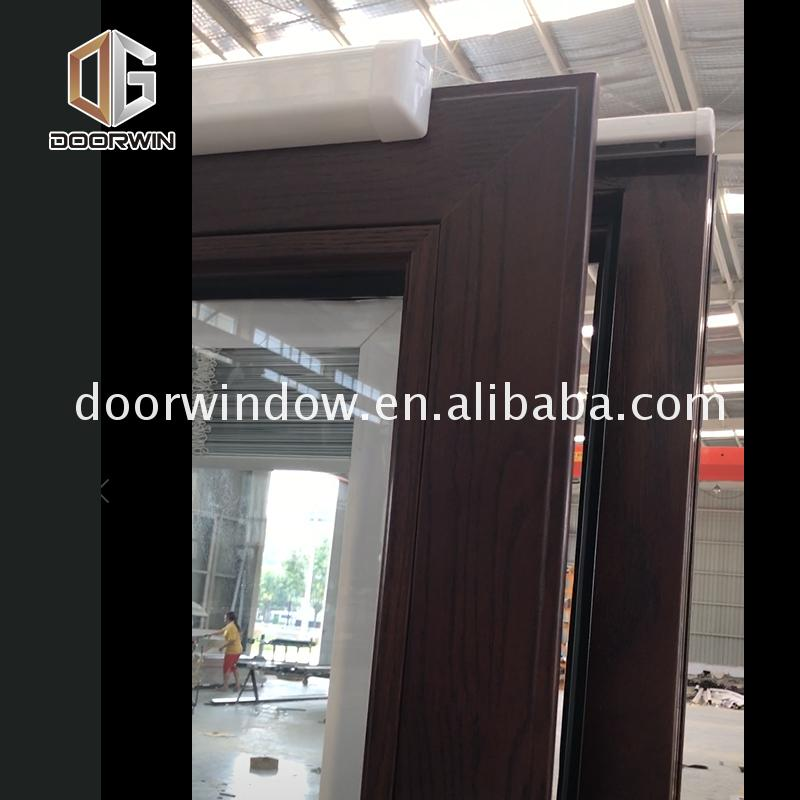 Reliable and Cheap double pane sliding patio doors glazed prices