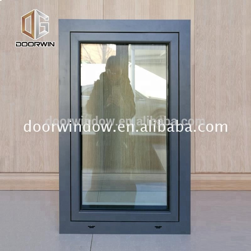 Reliable and Cheap inswing casement windows doors with CE AS2047 certificate Australia standard Arab design low priceby Doorwin on Alibaba
