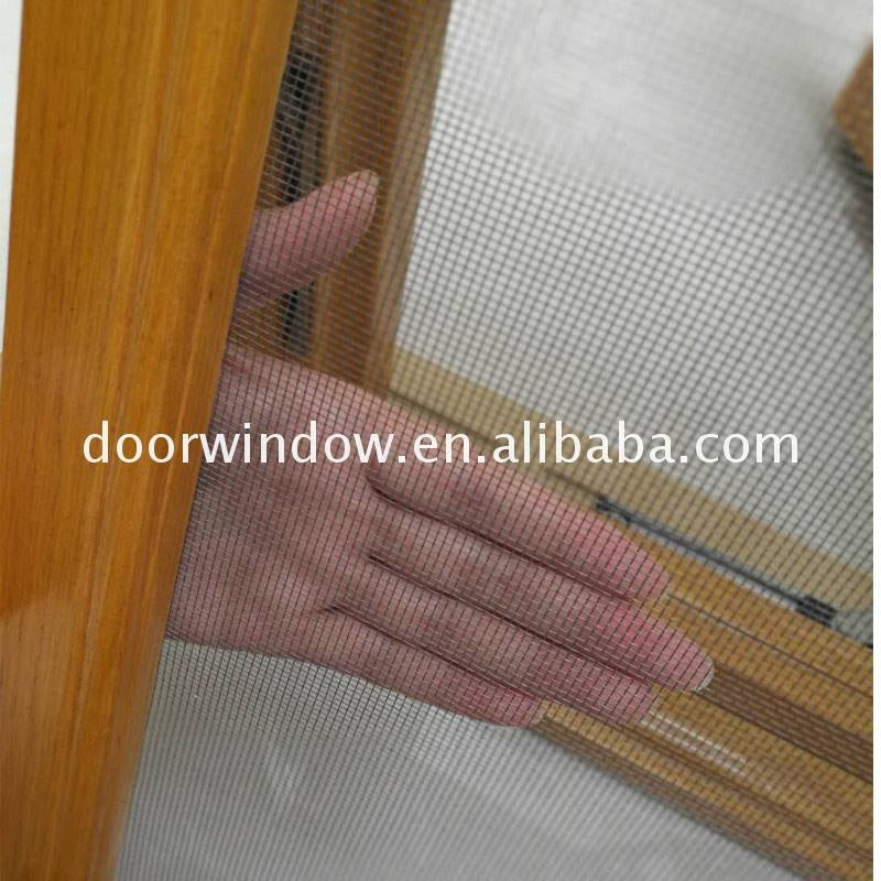 Seals window screen schuco aluminum