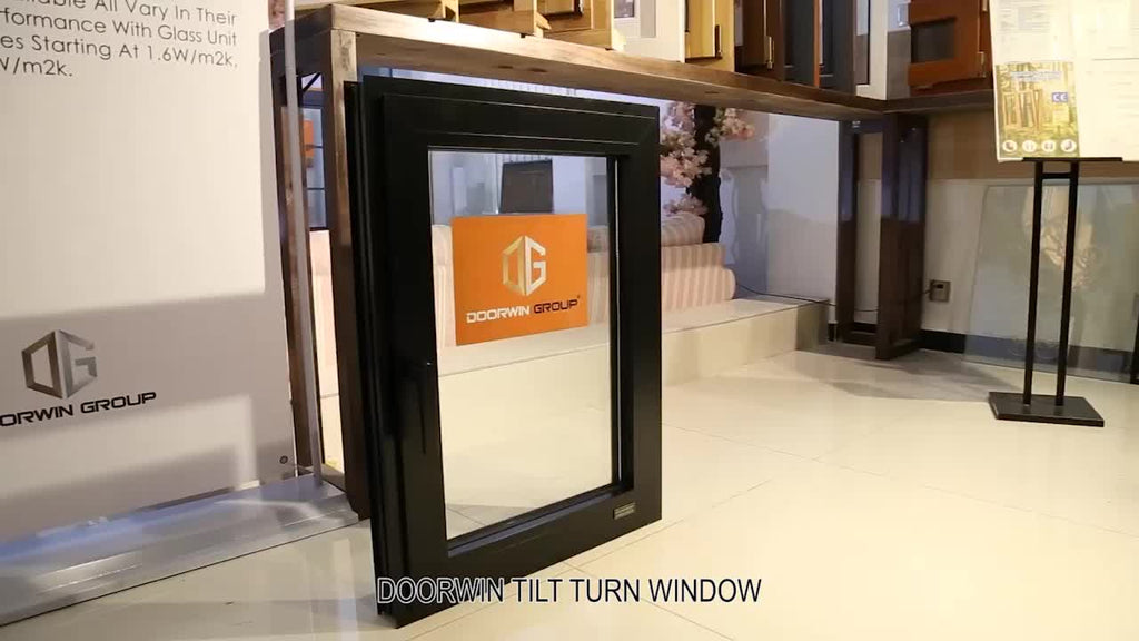 as1288 sgs certificate american standard Casement windows and doors with asia style