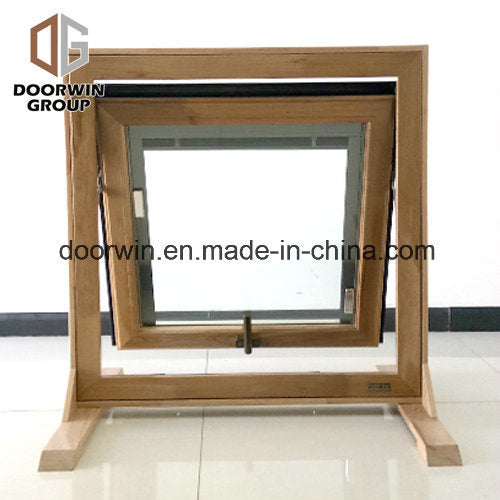 Teak Wood Sun Shade Aluminium Louvers - China Awning, Construction Glass