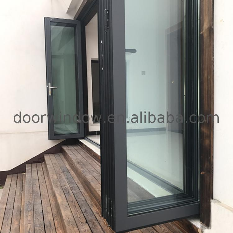 The newest folding doors for balcony canada brisbane