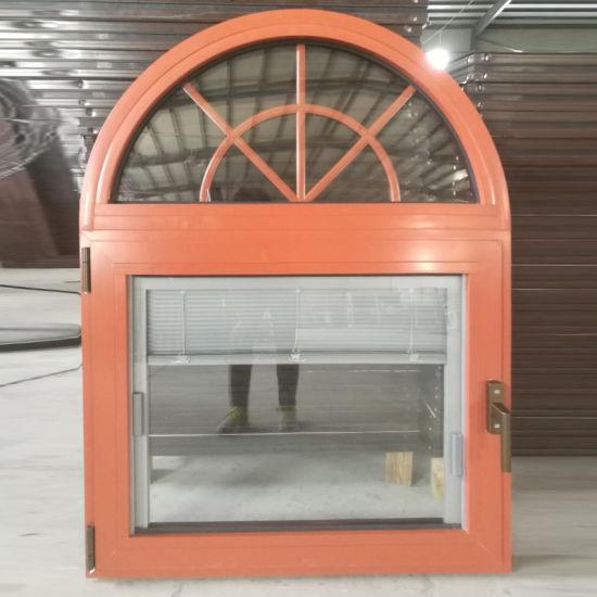 Thermal Break Aluminum Window with Interior Wood Cladding Window - China Aluminium Window, Aluminium Tilt&Turn Window