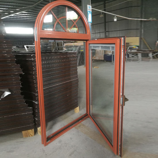 Tilt Opening Window Thermal Break Aluminum Window - China Aluminium Window, Aluminium Tilt&Turn Window