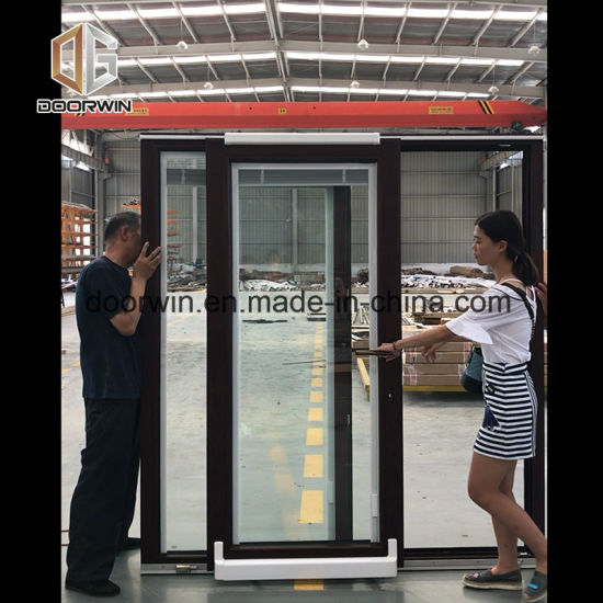 Tilt Sliding Door with Built in Blinds - China Sliding Door Price, Sliding Door Wheels
