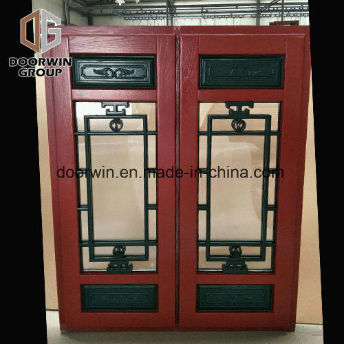 Timber Awning Window with Tempered Glass - China Awning, Awning Windows with Low Price