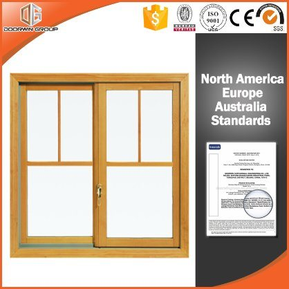 Top Quality Thermal Break Aluminum Window with Grille in China - China Aluminum Horizontal Sliding Window, Aluminium Window