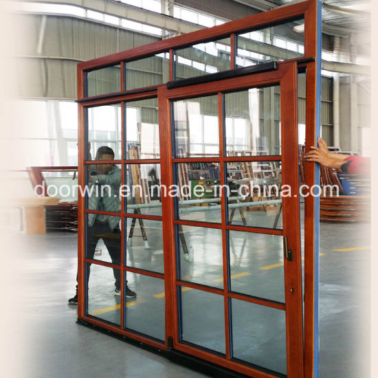Top Quality Tilt& Sliding Door in China - China Aluminum Sliding Door, Horizontal Slide Door