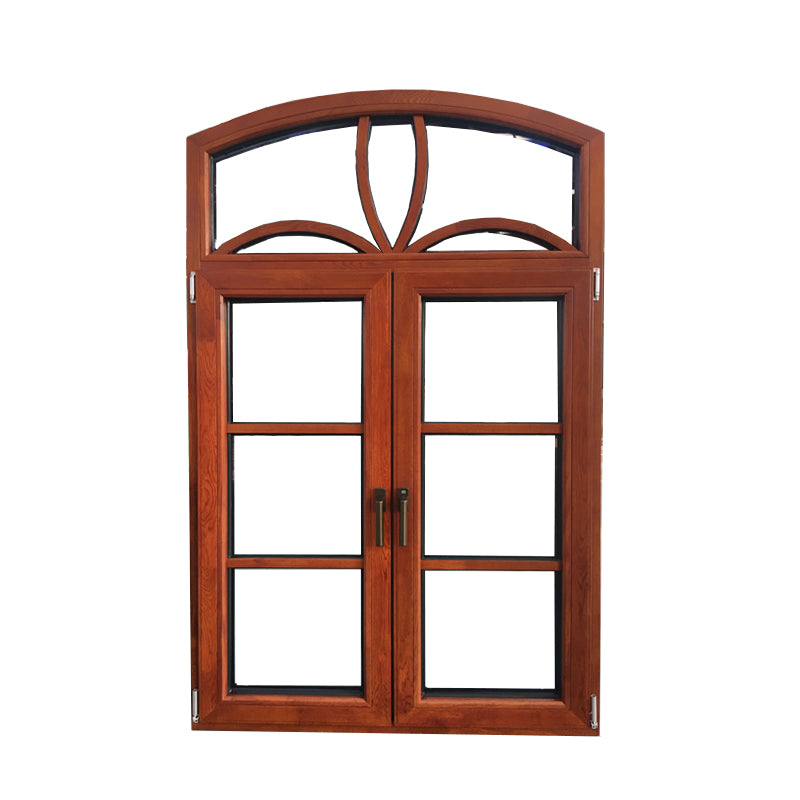 arched window frame with colonial bars Imagination Series