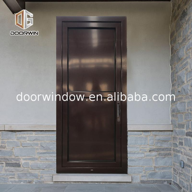 Wholesale back entry doors for houses average door size