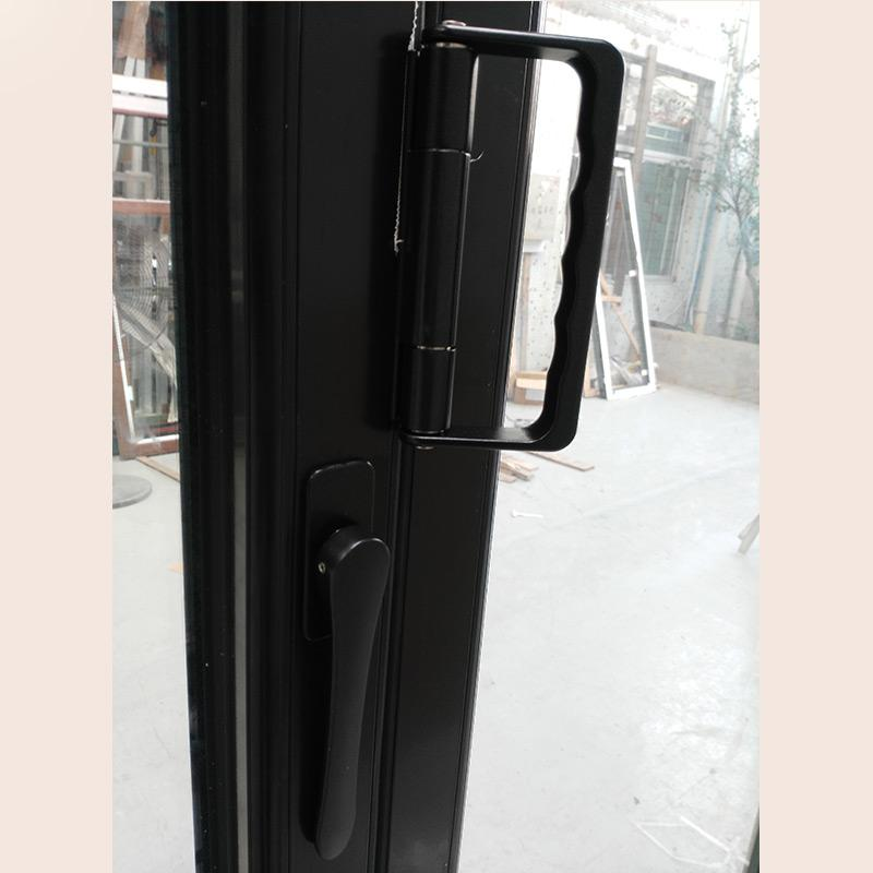Wholesale cheap external bi fold doors buy online