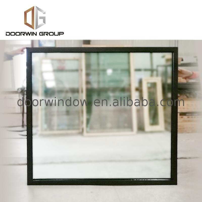 DOORWIN 2021Wholesale picture window with side windows