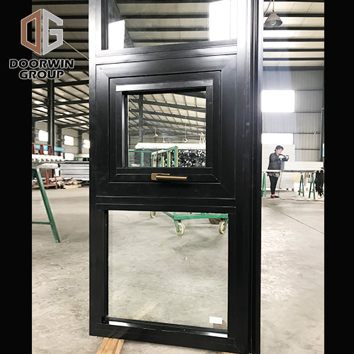 Wholesale price black window cost boxes lowes widow