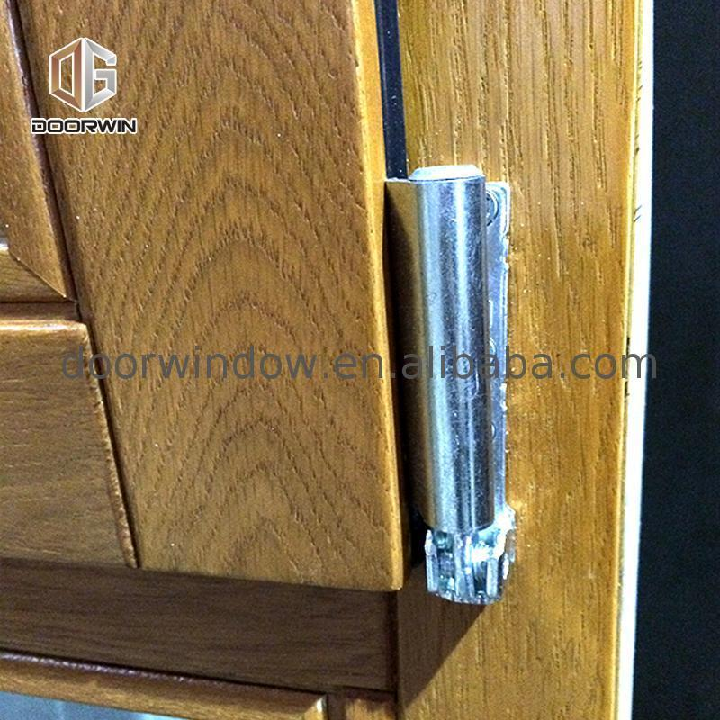 DOORWIN 2021Wholesale price window frame model measurements material