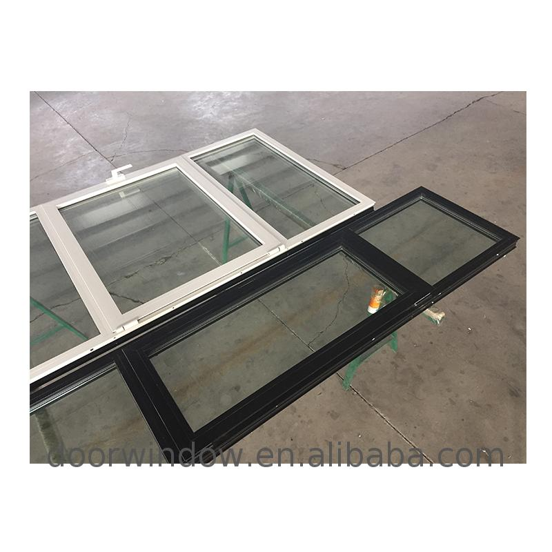 Windows for dinning room window with excellent design double glazing