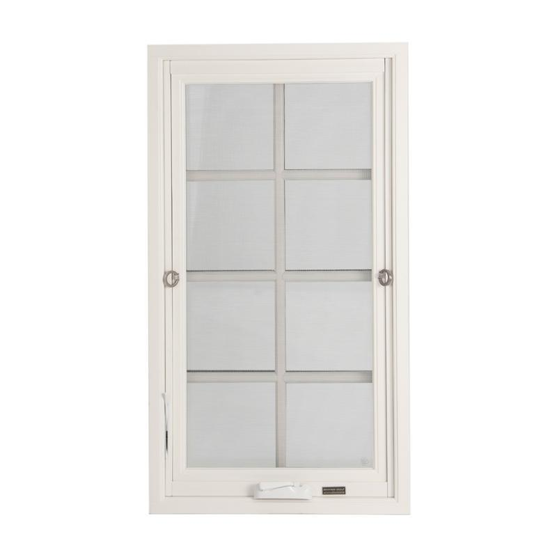 DOORWIN 2021World best selling products wood window latest design for sale carving