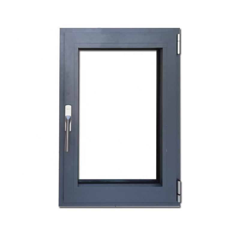 aluminium casement window and door aluminium profiles windows hinged