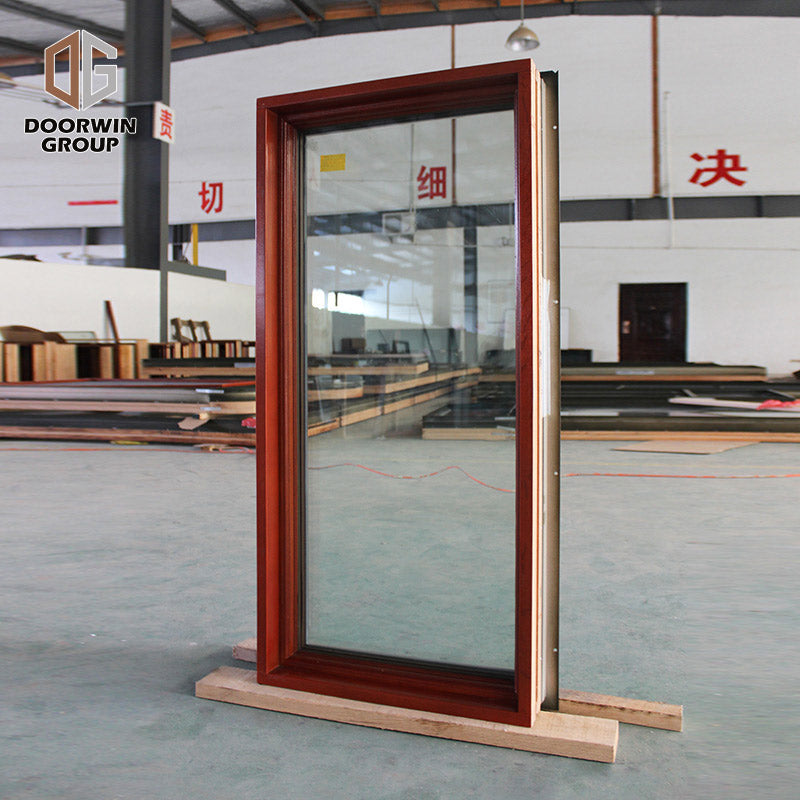 floor to ceiling glass windows by Doorwin on Alibaba
