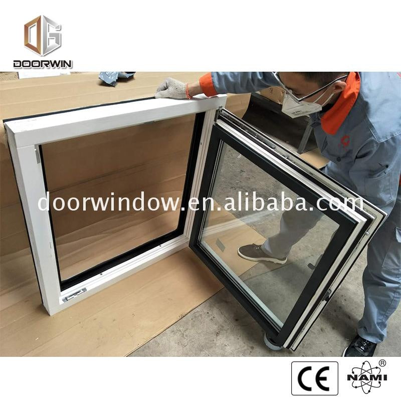 made in from china manufacturer by Doorwin on Alibaba