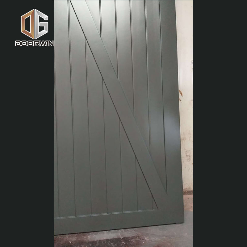 hinged interior door-13
