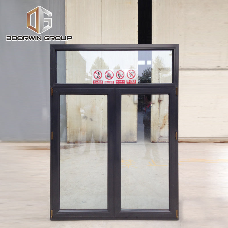 Hot sale TEAK wood CASEMENT window