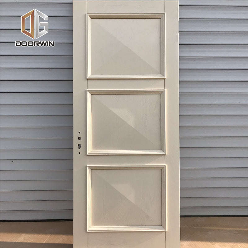 hinged interior door-21