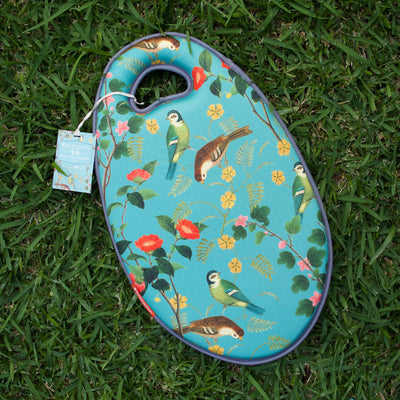 Flora and Fauna Kneeler