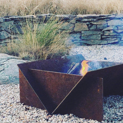 Slot Firepit Medium