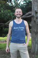 Load image into Gallery viewer, Always Forward With Love, No Hate Tank Top