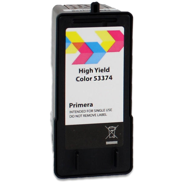 PRIMERA, LX500 COLOR INK CARTRIDGE, HIGH YIELD 53374 - POS OF AMERICA