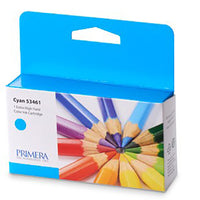 053461 PRIMERA, LX2000, CYAN INK CARTRIDGE, HIGH YD - POS OF AMERICA
