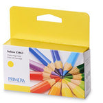053463 PRIMERA, LX2000, YELLOW INK CARTRIDGE, HIGH YD - POS OF AMERICA